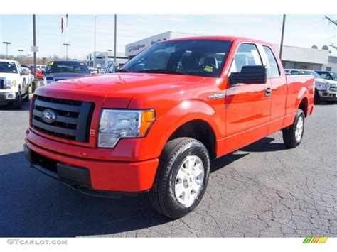 2012 ford stx race 2012 ford f150 stx supercab 4x4 exterior photo