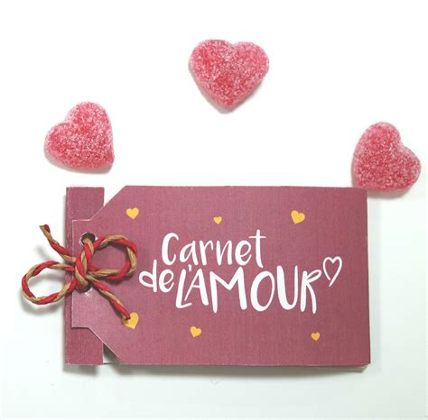 Cadeau Valentin Fait by Id 233 E Cadeau Valentin 224 Faire Soi M 234 Me