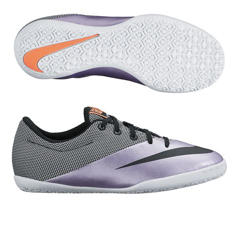 youth indoor soccer shoes nike youth mercurialx pro indoor soccer shoes lilac