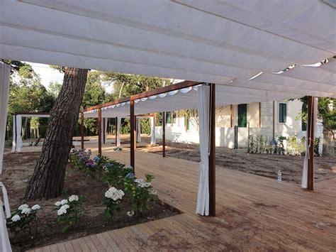 tende per terrazzi tende per giardini e terrazzi essediesse