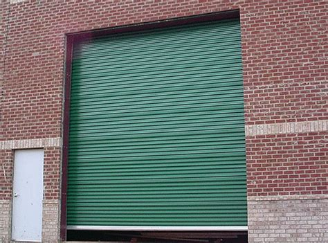 Dbci Doors by Dbci Doors Warehouse Roll Up Door Installation And