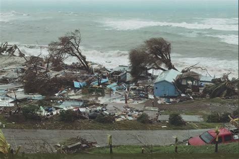 kenny chesney house st john kenny chesney s home destroyed by hurricane irma video