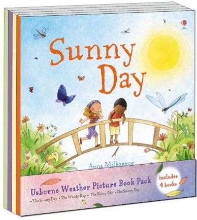 weather picture books usborne complete list of weather books for homeschool