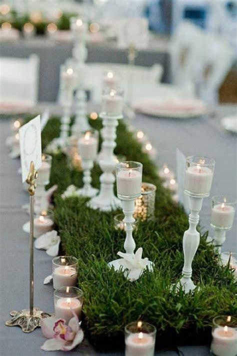 Ausgefallene Hochzeitsdeko by 77 Originelle Beispiele F 252 R Ausgefallene Tischdeko