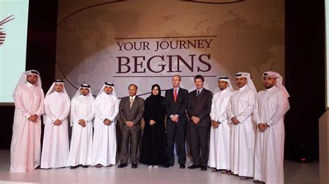 Qatar Mba Fees by Massey Offers Custom Mba For Qatar Airways Massey