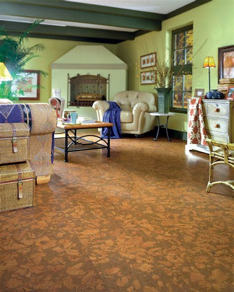 US Floors, Natural Cork Earth and Classics   Eco Friendly