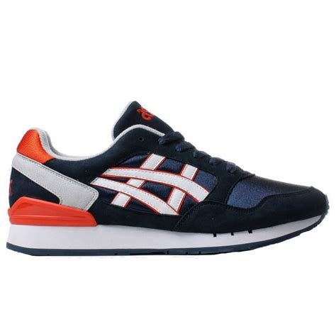 asics skate shoes buy asics gel atlanis shoes navy white
