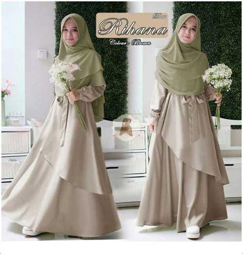 Jual Baju Ukuran jual baju muslim wanita ukuran besar