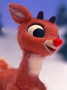 rudolph red nosed reindeer tv show rudolph voiced billie mae richards