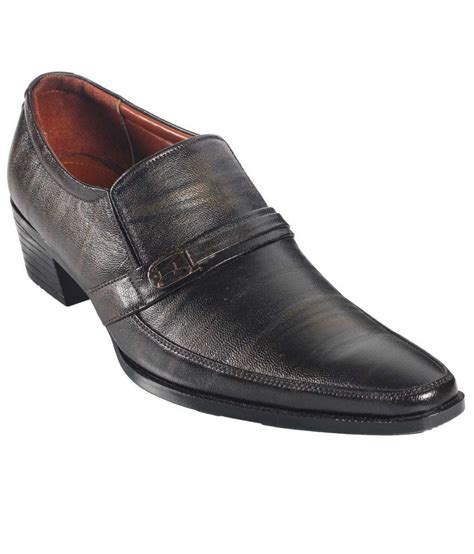 metro brown formal shoes price in india buy metro brown