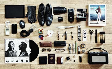 Knolling Photography E Mmerce Photography Services