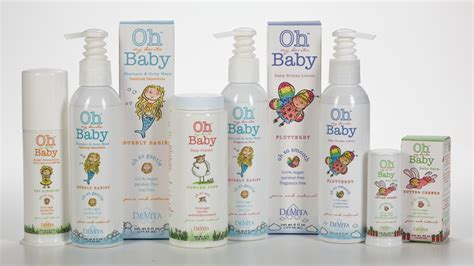 Baby Product Giveaways - oh my devita baby natural baby shoo body wash review giveaway 1 23 change