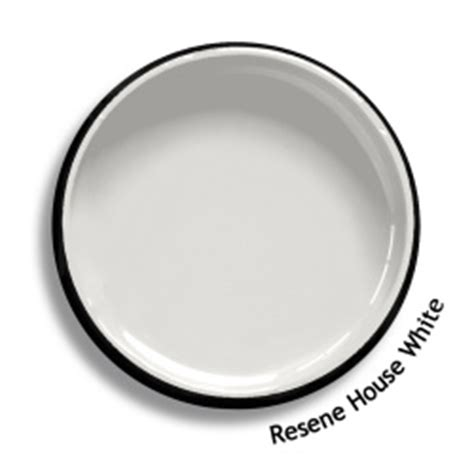 resene house white colour swatch resene paints