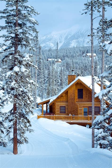 Snowy Mountains Cottages by Cabin In The Snowy Mountains Cabins