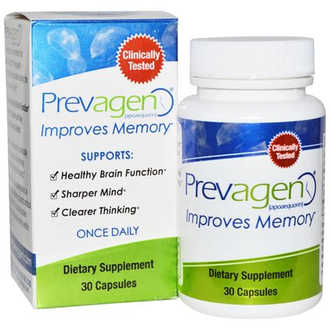 prevagen review brain supplement reviews prevagen review price ingredients side effects buy