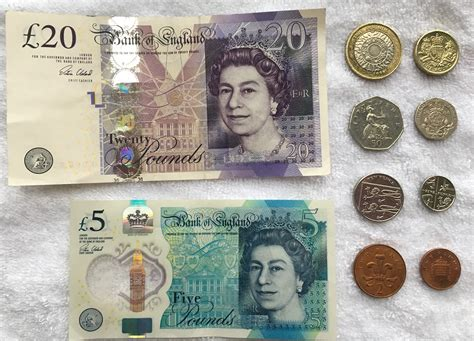 Gbp Currency Jen There Done That