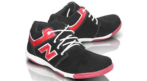 Free Ongkir Sepatu Boot Gagah Pria Adidas Whiskey Safety jual sepatu olahraga pria murah giv 05