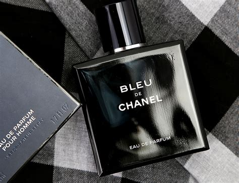 Parfum Chanel Bleu chanel bleu de chanel eau de parfum bellachique