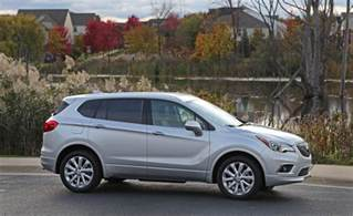 Buick Envision Price 2017 Buick Envision Affordable Luxury Crossovers Best