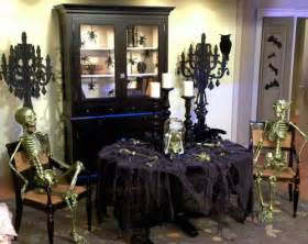 Halloween Ideas For Decorating Your House Halloween Decorating Style Estate