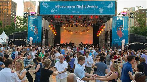 swing nights midsummer night swing 2018 dance salsa tango outdoors to