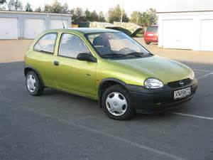 Opel Corsa 1998 Gulletmitt 1998 Opel Corsa Specs Photos Modification
