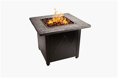 fire pit and fireplace glass on sale this week 100 hunter