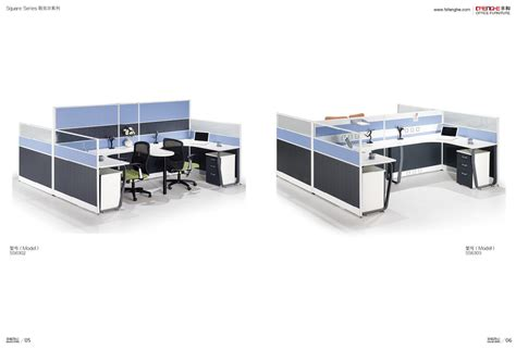 mayline e5 open plan benching desk system at boca raton