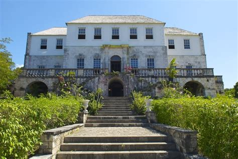 rose hall great house rose hall great house montego bay jamaica afar com