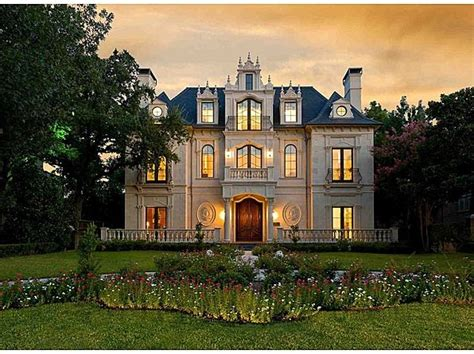 Chateau Home Plans by 17 Best 1000 Ideas About House Plans On