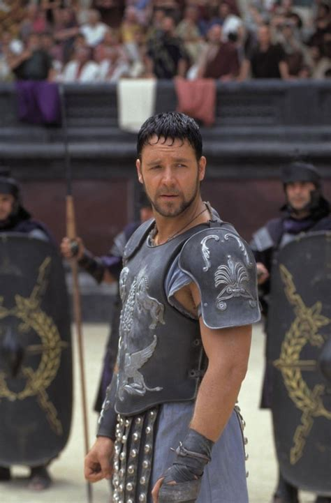 film gladiator nimes 42 best images about russell crowe on pinterest the army