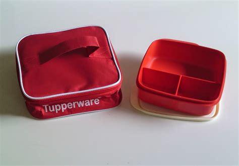 Power Lunch Box Kotak Makan Praktis Bekal Anak Sekolah wadah bekal lunch box perlengkapan makan tupperware