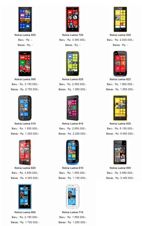 Hp Nokia Lumia Terbaru daftar harga handphone nokia juli 2014 hp terbaru 2015 newhairstylesformen2014