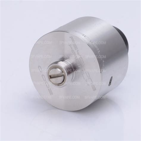 Hadaly By Shenray shenray hadaly style rda silver 316 ss atomizer with
