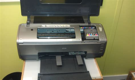 Printer Epson R1800 epson r1800 printer with rip separation fastrip and separation soft