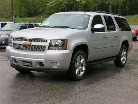 autos chevrolet informaci 243 n suburban buy new 2014 chevrolet suburban ltz in us hwy 119 trace fork rd chapmanville west virginia