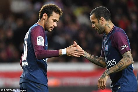lionel messi biography in french neymar had to step out of messi s shadow says dani alves