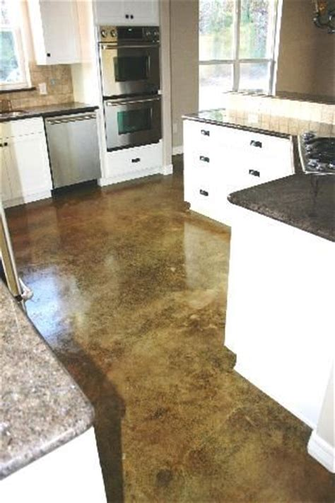 Acid Wash Floor by 8 Best Images About Acid Washed Concrete Floors On