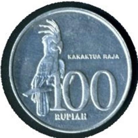 Uang Receh Rp200 Emisi 2003 Jalak Bali Uang Koin Buat Mahar Koleks uang kuno uang logam indonesia