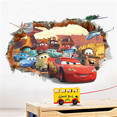 child bedroom wall stickers cars child room wall stickers for room boy
