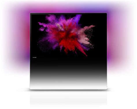 Ultraflacher Tv by Ultra Slim Smart Led Tv 55pdl8908s 12 Philips