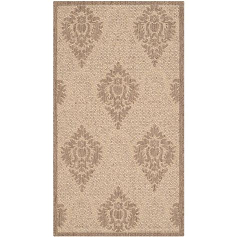 Safavieh Courtyard Safavieh Courtyard Cy2714 Area Rug Brown Price