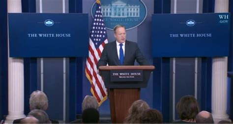 live stream white house live stream white house press briefing with sean spicer 3 28 17