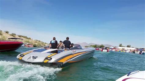 boat crash topock az desert storm 2017 lake havasu youtube
