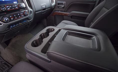 Gmc Never Say Never Sweepstakes - 2014 gmc sierra center console