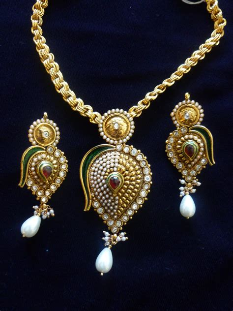 indian fashion jewellery a jewellery for everyday