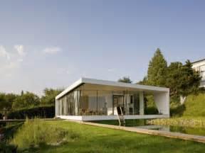 Single Storey House Plans Modern Single Story House Plans Single Story Modern House