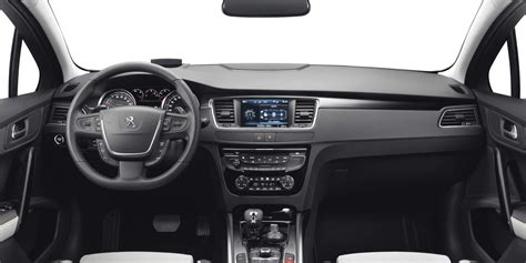 peugeot 508 interior 2016 2017 peugeot 508 rxh redesign specs and price 2018