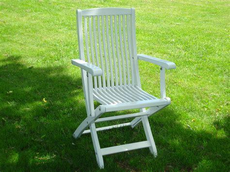 anna folding armchair java eden wood klara folding chair with armrests white eden wood