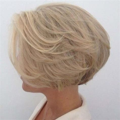 a line feathered bob hairstyles 50 glamorous stacked bob hairstyles my new hairstyles